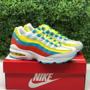NEW Nike Air Max Plus GS size 6.5Y | 8W
